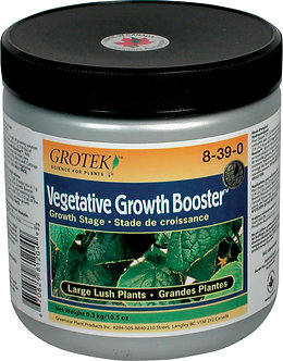 Growth Booster 300g (6/cs)
