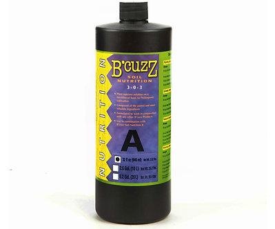 B'Cuzz Soil Nutrition Component A