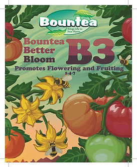 Bountea Bountea Better Bloom B3 5 lb