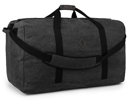 The Northerner - Smoke, XL Duffle