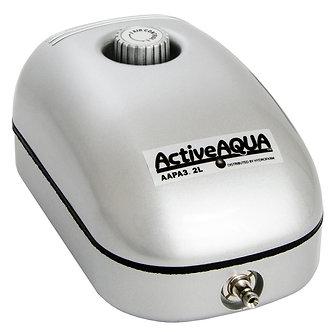 Air Pump 1 Outlet 2W 3.2L/min (40/cs)
