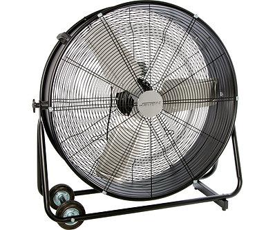 """30"""" JETFAN Adjustable Tilt Drum Fan"""
