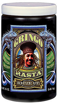 Gringo Rasta Rhize Up Concentrated Mycorrhizae 1 lb