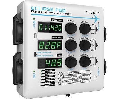 ECLIPSE F60 Digital Environmental Controller