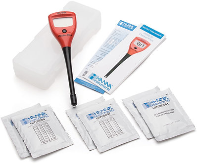 Checker Plus pH Tester