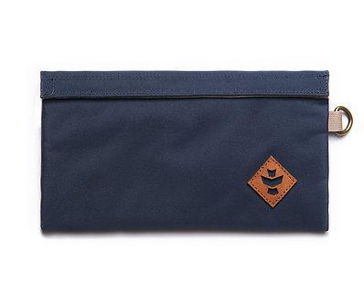 Confidant - Navy Blue, Money Bag