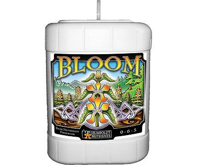 Bloom 5 gallon