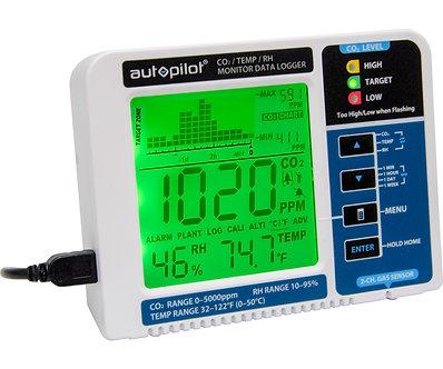 Desktop CO2 Monitor (16/cs)