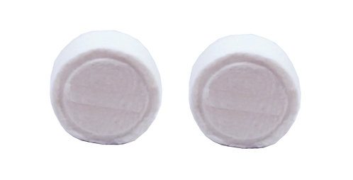 SPO Leak Protector Replacement Pads, pack of 2