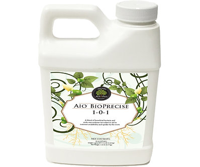 Age Old AIO BioPrecise 16 oz, 12/cs