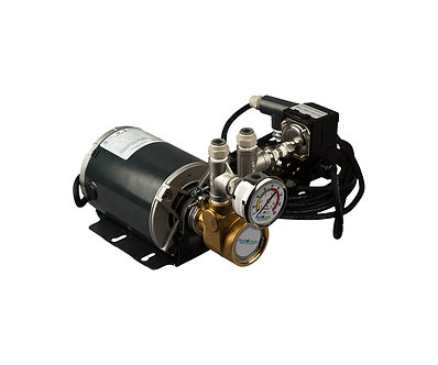 Pressure Booster Pump 220V Cont. Duty for Evolution-RO