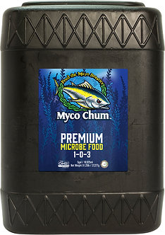 SPO - Myco Chum 5 gal