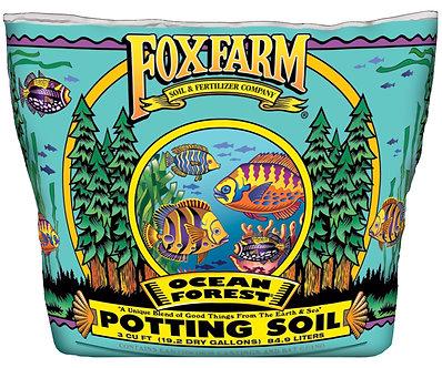 Ocean Forest Potting Soil 3.0 cu ft