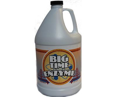 Big Time Enzyme 1 Gal  (4/cs)