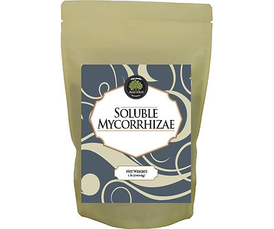 Age Old Soluble Mycorrhizae 1 lb, 12/cs