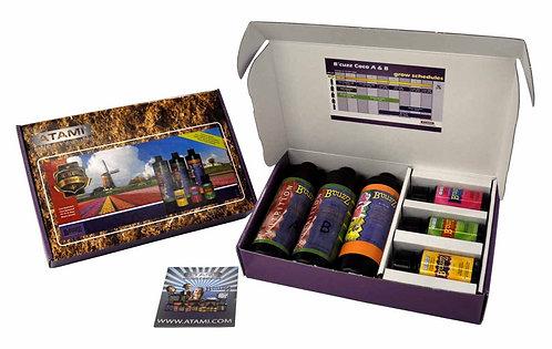 B'Cuzz Coco Micro Kit w/ Stimulants