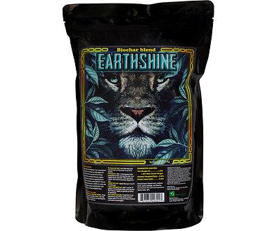 Earthshine Soil Booster with Biochar 2 lbs