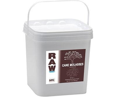 RAW Cane Molasses - 10LB