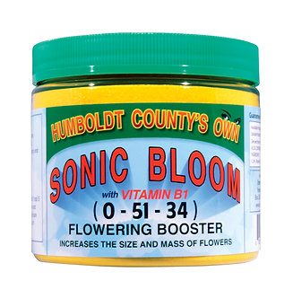 Sonic Bloom 1 lb