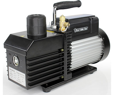 VE280 9CFM Two Stage Vacuum Pump