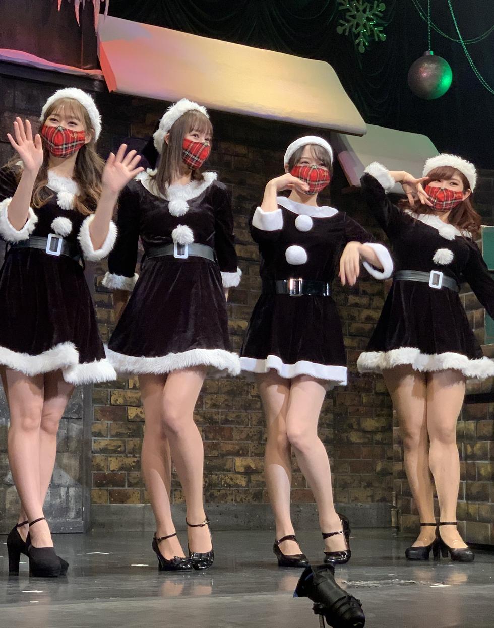 ミュージカルクリスマスキャロル