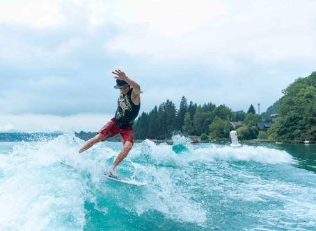 Wakeation Surf Trophy 2019
