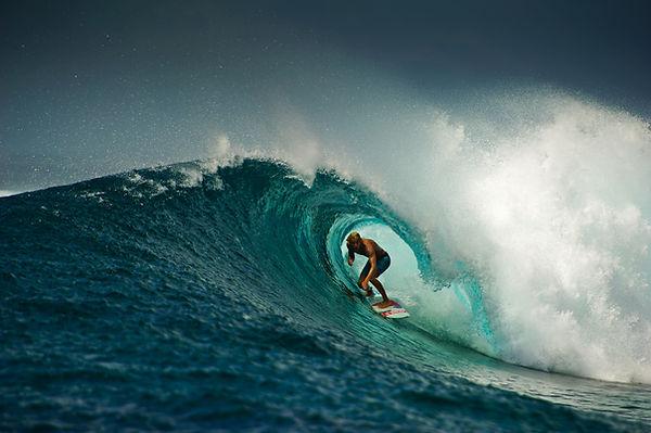 Jonas Bachan Surf