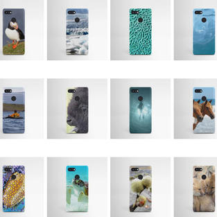 Android Cases, Society 6