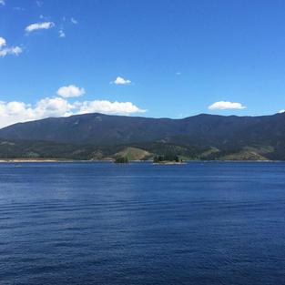 Large Lake Freshwater Ecoregions