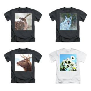 Kids T-shirts, Fine Art America