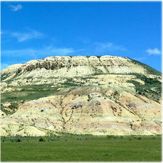 Landscape, Wyoming collection