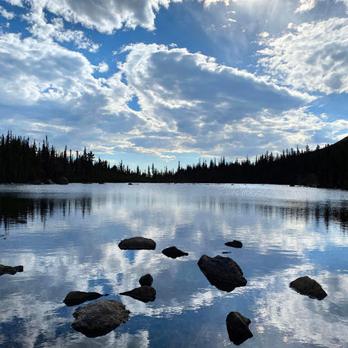 Small Lake Freshwater Ecoregions