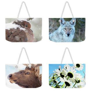 Weekender Tote Bags, Fine Art America