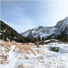Landscape, Colorado, General collection
