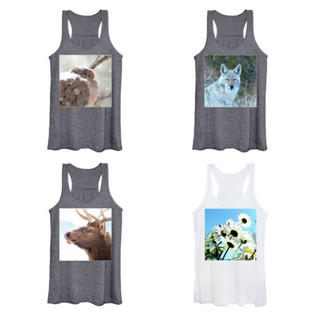 Womens Tank Top Shirts, Fine Art America