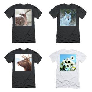 Mens T-shirts, Fine Art America