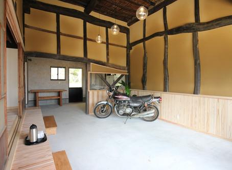 広島県府中市 |築100年を超える古民家改修工事