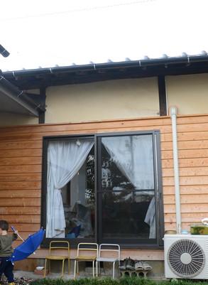 広島県府中市 | DIY好きな人のための成長する家 | 中古住宅のリフォーム