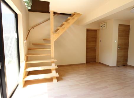広島県尾道市向島町 | 生活スペースをコンパクトにまとめて過ごしたい | 倉庫を居住スペースに