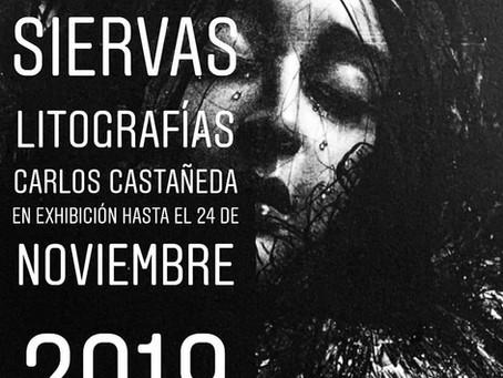 Siervas de Carlos Castañeda