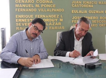 Alfonso Vázquez Sosa, nuevo director del IZC