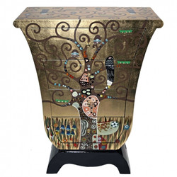 commode-klimt
