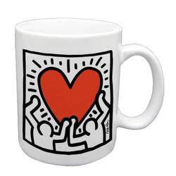 Mug Keith Haring