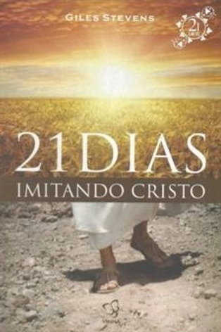 21 dias Imitando a Cristo