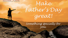 Make Father's Day Great Again...