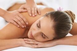 Full Body Customized Massage