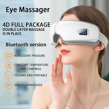 4D Eye Massager