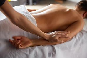 break time signature massage