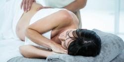 Advanced Pre/Post - Natal Massage
