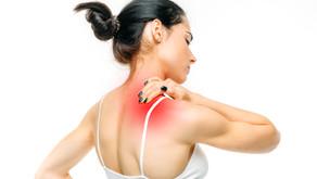 Shoulder Pain Trigger Points
